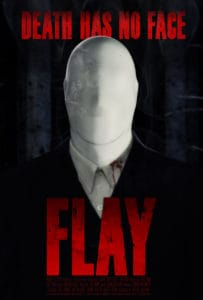 FLAY One Sheet cc notice 203x300 - Interview: Eric Pham's Battle with Sony Over Slenderman-Esque FLAY