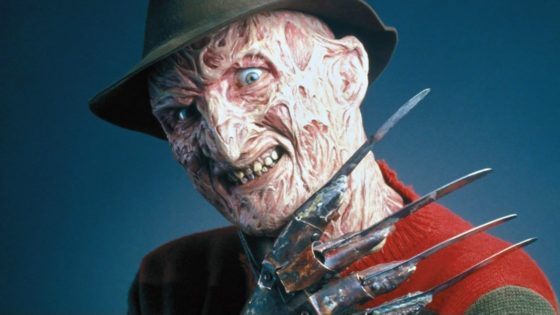Freddy Krueger Banner 560x315 - 2 Weeks Left to Support ICON: THE ROBERT ENGLUND STORY