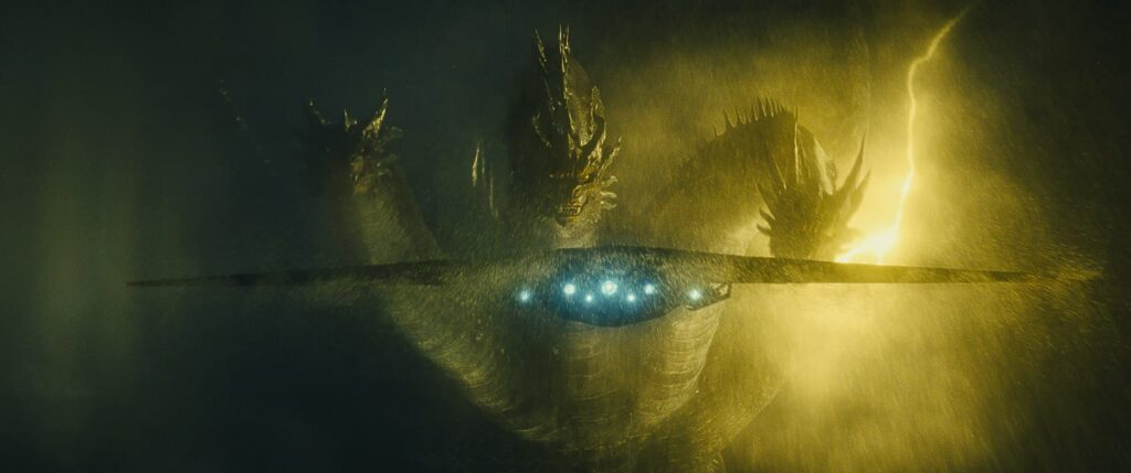 GKM FP 353838r 1024x429 - Interview: GODZILLA: KING OF THE MONSTERS Production Designer Scott Chambliss On Building A Monstrous World