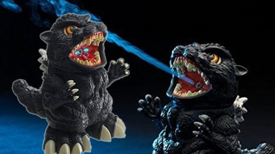 Godzilla Humidifier Banner 560x315 - Godzilla Nightlight & Humidifier Cools Your Room with Soothing Atomic Breath