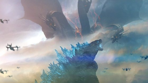 Godzilla KoM Banner 560x315 - GODZILLA: KING OF THE MONSTERS Review - It's Exactly What You Wanted