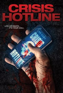 HOP CrisisHotline KA FINAL 203x300 - Exclusive: This CRISIS HOTLINE Clip Overflows With Tension