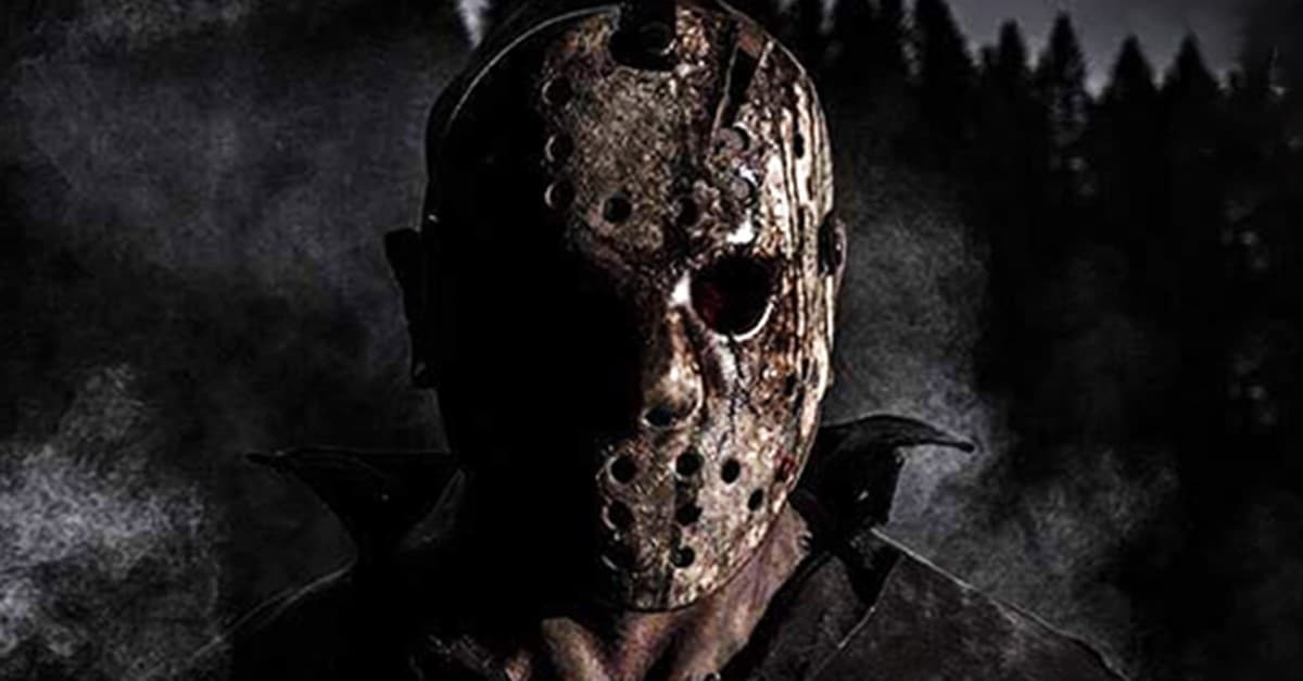 Trailer: Revenge Never Dies in JASON RISING: A FRIDAY THE 13TH FAN FILM - Dread Central