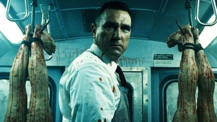"""Midnight Meat Train Banner 750x422 - THE MIDNIGHT MEAT TRAIN Screenwriter Talks Sequel Rumors and the Mythology of """"The Fathers"""""""