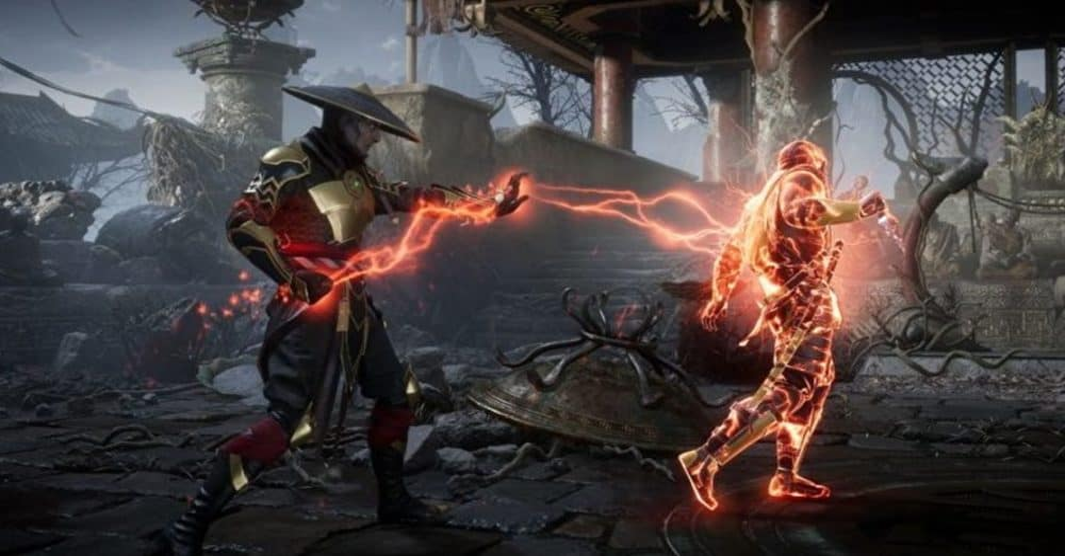 Mortal Kombat 11 Banner 1000x563 - James Wan's MORTAL KOMBAT Reboot will Battle Box Offices in 2021