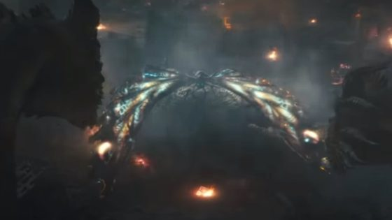 "Mothra Banner 2 560x315 - ""A Cocaphany of Crazy Ass Monsters"" in Latest Featurette for GODZILLA: KING OF THE MONSTERS"