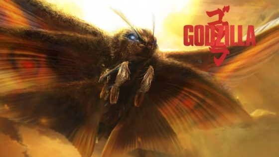 Mothra Banner 560x315 - Clues About Mothra Dropped on GODZILLA: KING OF THE MONSTERS Instagram