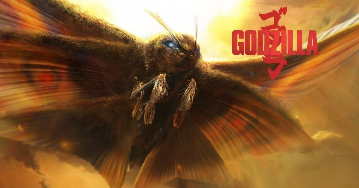 Clues About Mothra Dropped on GODZILLA: KING OF THE MONSTERS Instagram - Dread Central