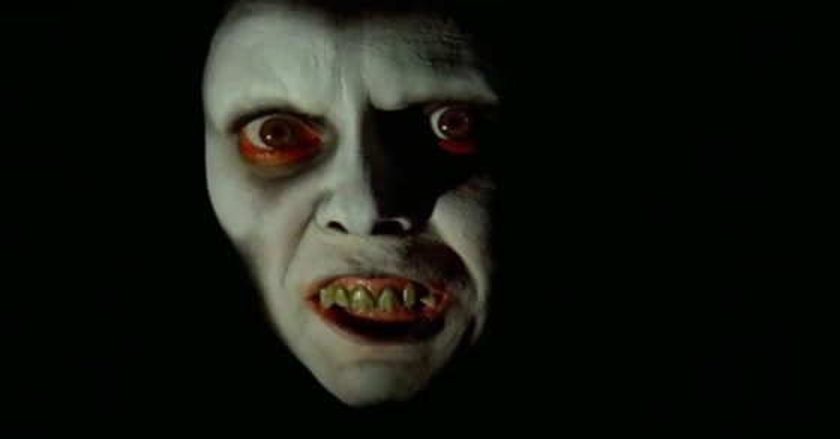Pazuzu banner 560x315 - Video: Some of the Wildest Horror Movie Fan Theories That Just Might Be True