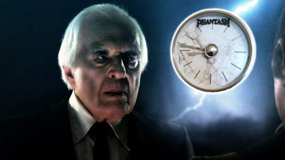 Phantasm Clock Banner 560x315 - It's Terror Time, Boooooy! Nightmares Unlimited Releasing Limited Edition PHANTASM Clock