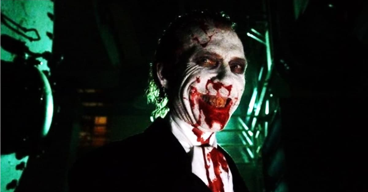 Richard Break Doom Head 31 Banner - Rob Zombie's Latest Pic from THREE FROM HELL Introduces Richard Brake's Character