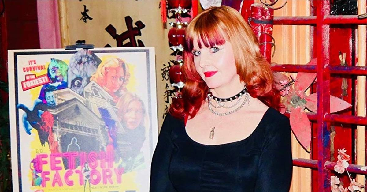 SLW banner - Writer/Director/Producer Staci Layne Wilson Takes a Break from Horror to Document THE VENTURES