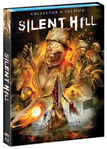 Special Features Announced for Scream Factory's SILENT HILL Collector's Edition Arriving in July - Dread Central
