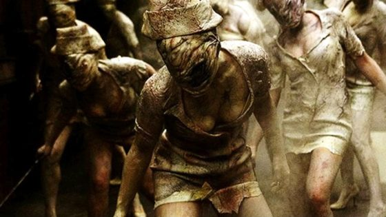Silent Hill Movie Banner 560x315 - Special Features Announced for Scream Factory's SILENT HILL Collector's Edition Arriving in July