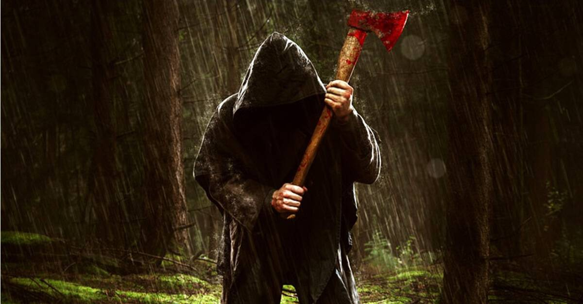 "Slasher Banner - ""Summer of Blood"": Our Latest #MonthOfDread is All About Slashers!"