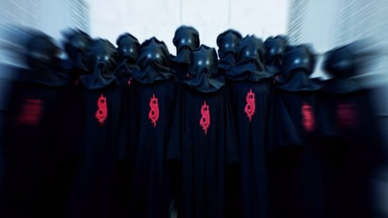 Slipknot 2019 Banner 560x315 - Who is the New Mystery Member of SLIPKNOT?