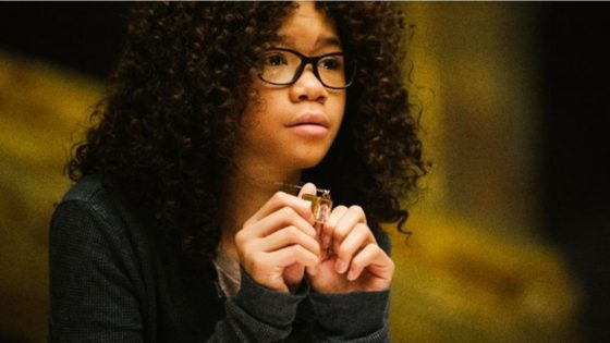 Storm Reid Banner 560x315 - Latest Casting News + Plot Details Reveal Blumhouse's INVISIBLE MAN Will Be Something of a Ghost Story
