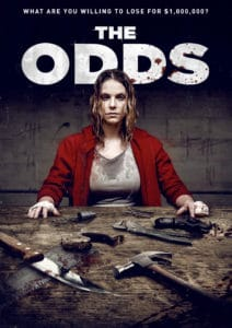 THE ODDS Official Poster 212x300 - Exclusive: THE ODDS Clip Will Have You Walking Funny All Day