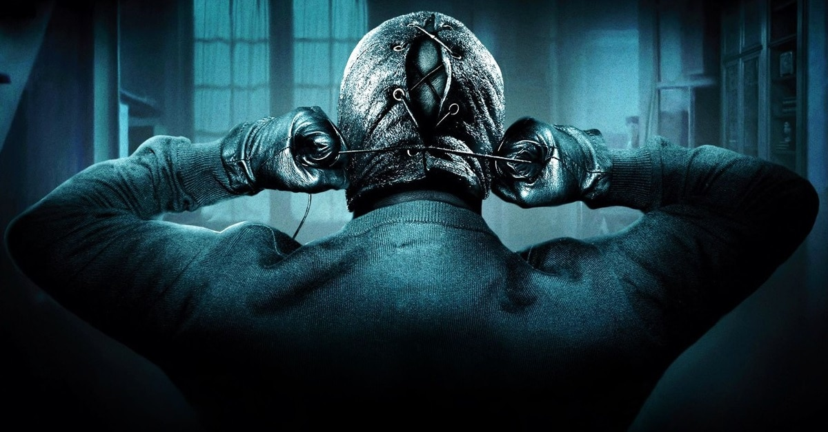 The Collection Banner - New Poster Reveals the Official Title of THE COLLECTOR 3
