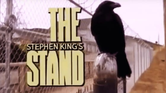 The Stand 1994 Banner 560x315 - Mick Garris & Stephen King Talk THE STAND's 25th Anniversary and Discuss the Upcoming Reboot