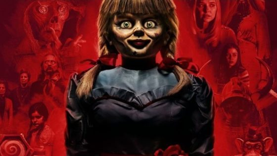 annabelle comes home 2019 banner 560x315 - Latest Clip from ANNABELLE COMES HOME Will Make Your Blood Run Cold