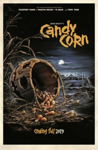candycornposter 196x300 - DREAD Presents: Let's Go Trick or Treating and Get Some CANDY CORN!