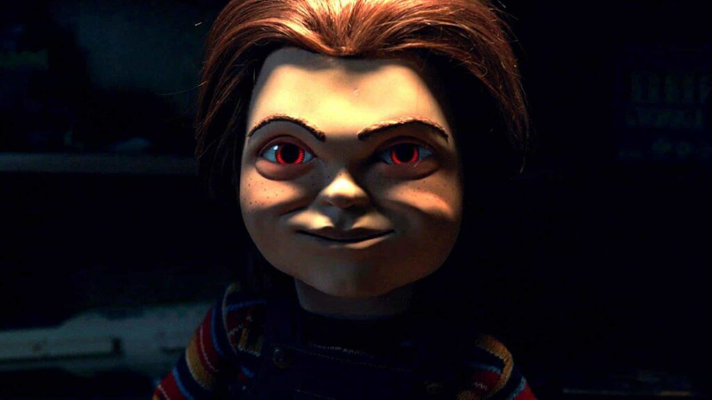 childsplay1 1024x576 - Interview: CHILD'S PLAY's Carlease Burke on Killer Dolls, Snakes, and On-Set Pranks