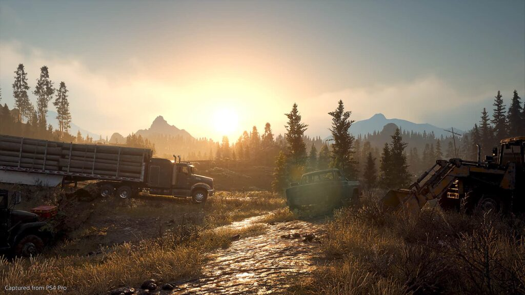 days gone e3 2018 screen 06 p4 us 11jun18 1024x576 - Interview: Composer Nathan Whitehead Discusses the Score of DAYS GONE
