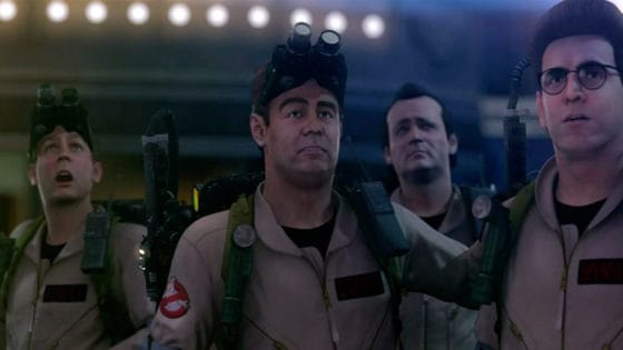 ghostbustersthegamebanner 560x315 - GHOSTBUSTERS: THE GAME Gets HD Remaster And 2019 Release Date