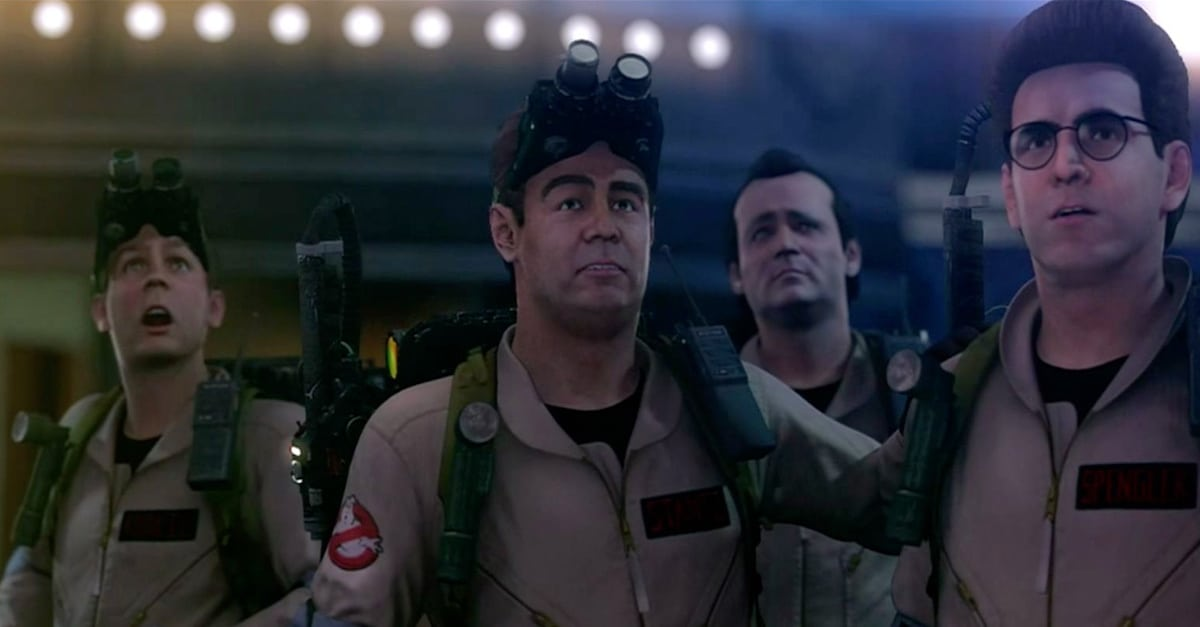 ghostbustersthegamebanner - GHOSTBUSTERS: THE GAME Gets HD Remaster And 2019 Release Date