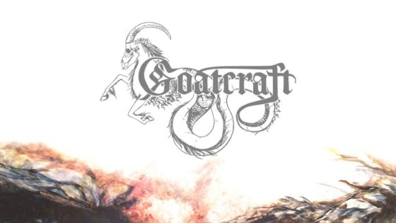 goatcraftbanner 560x315 - Dread X: GOATCRAFT's Lonegoat Shares His Top 10 Most Devastating Classical Symphonies