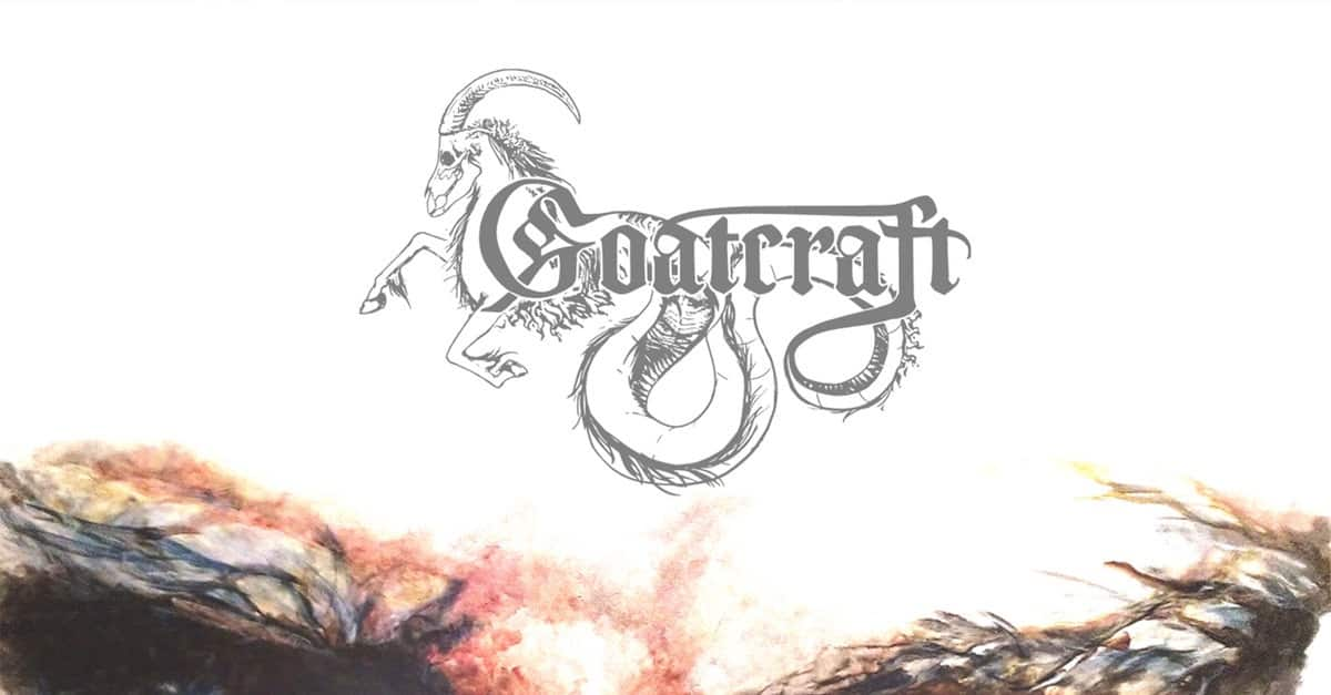 goatcraftbanner - Dread X: GOATCRAFT's Lonegoat Shares His Top 10 Most Devastating Classical Symphonies