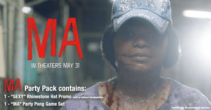 macontestbanner - Contest: Get Sexy With Blumhouse's MA!