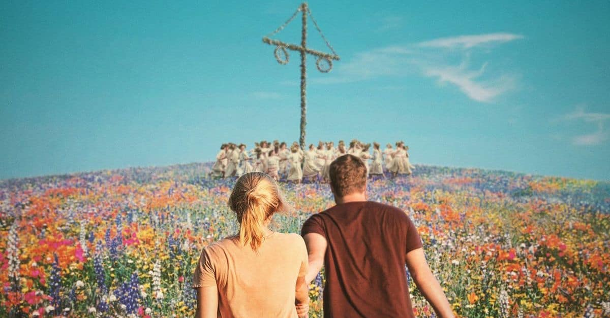 midsommarbanner - New MIDSOMMAR Trailer Hits All the Right Notes