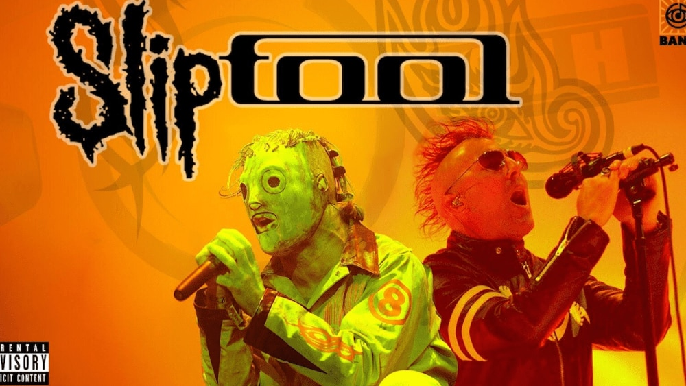 slipknottoolradiobanner1200 627 1000x563 - Contest: We're Giving Away 5 Pairs of Tickets to The Session On Air's TOOL/SLIPKNOT Breakdown