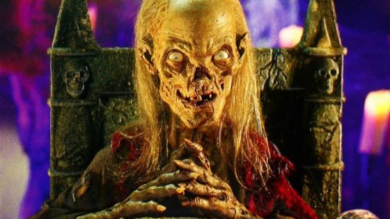 tales001 560x315 - Exhuming TALES FROM THE CRYPT: Doctor Horror's House of Surprises