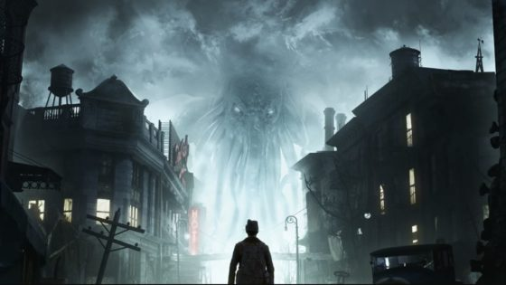 thesinkingcitybanner 560x315 - Exclusive: The Watery Depths of Oakmont Hide Eldritch Terrors In These THE SINKING CITY Stills