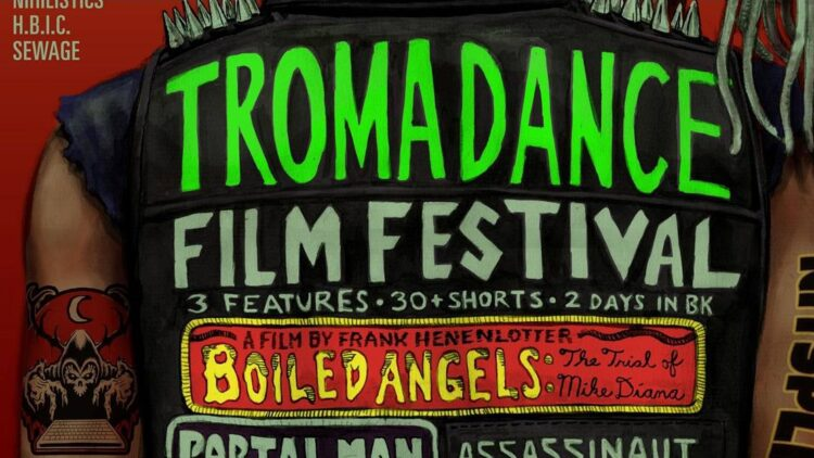 tromadance banner 750x422 - The 19th Annual Tromadance Film Festival is Almost Upon Us