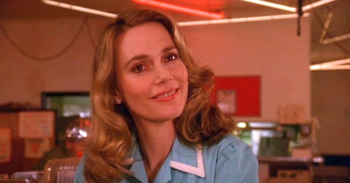 twinpeaksnormabanner - Rest in Peace: TWIN PEAKS' Peggy Lipton Has Passed Away