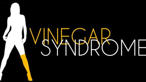 vinegarsyndromebanner 560x315 - Vinegar Syndrome Launch Splatterific Sale So Start Stocking Up!