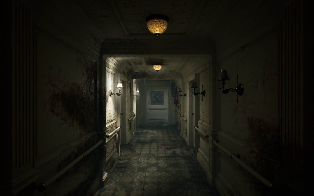 20190528172131 1 1024x640 - LAYERS OF FEAR 2 Review - Spooky Movie Boats