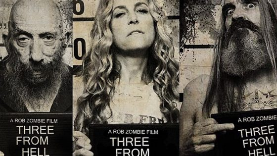 3fromhellbanner 560x315 - Rob Zombie's 3 FROM HELL Trailer Has Arrived
