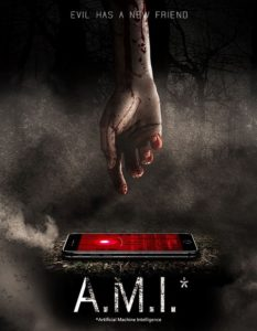 A.M.I. 233x300 - Exclusive Trailer Premiere: Techno-Terror A.M.I. May Have You Putting Down Your Cell Phone--Forever