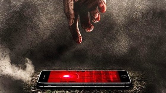 AMI Banner 560x315 - Exclusive Trailer Premiere: Techno-Terror A.M.I. May Have You Putting Down Your Cell Phone--Forever