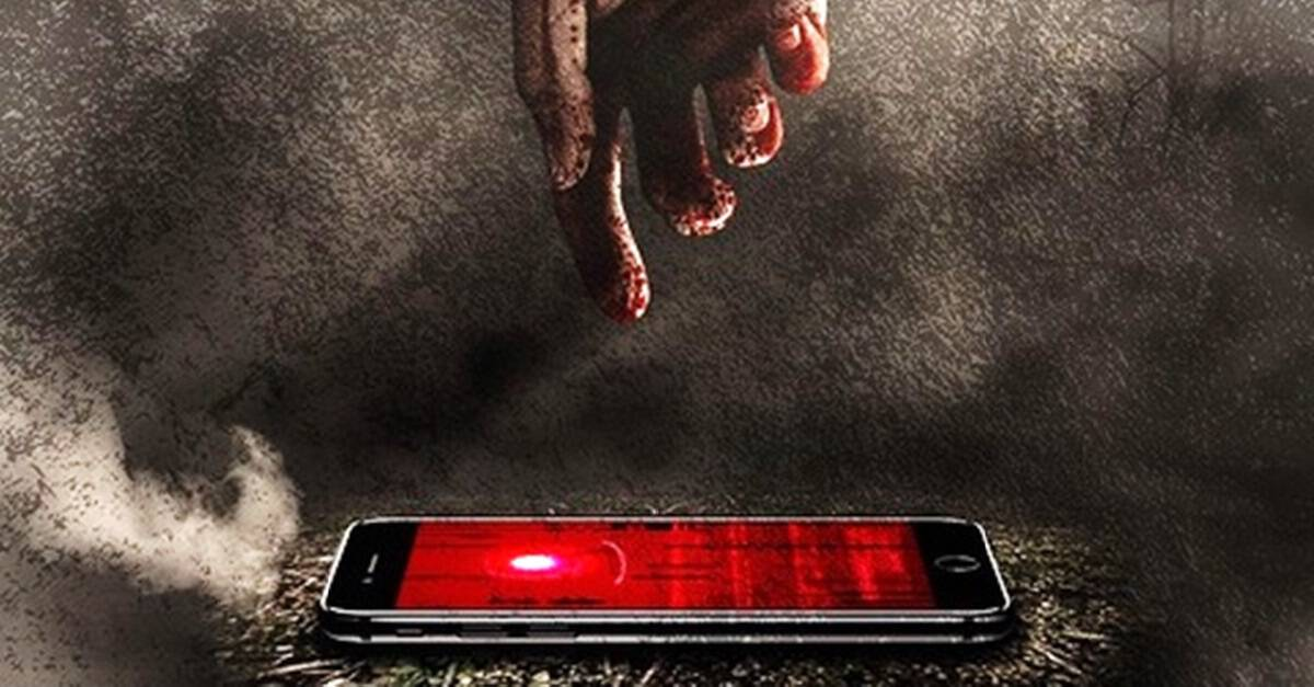 AMI Banner - Exclusive Trailer Premiere: Techno-Terror A.M.I. May Have You Putting Down Your Cell Phone--Forever