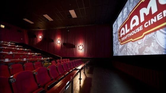 Alamo drafthouse banner 560x315 - Congratulations Los Angeles: You're the Next City Getting an ALAMO DRAFTHOUSE CINEMA