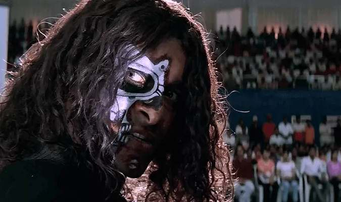 Anniyan - DREAD X: SOMETHING ELSE's Arvind Harinath Picks 10 Intro To Indian Horror Films