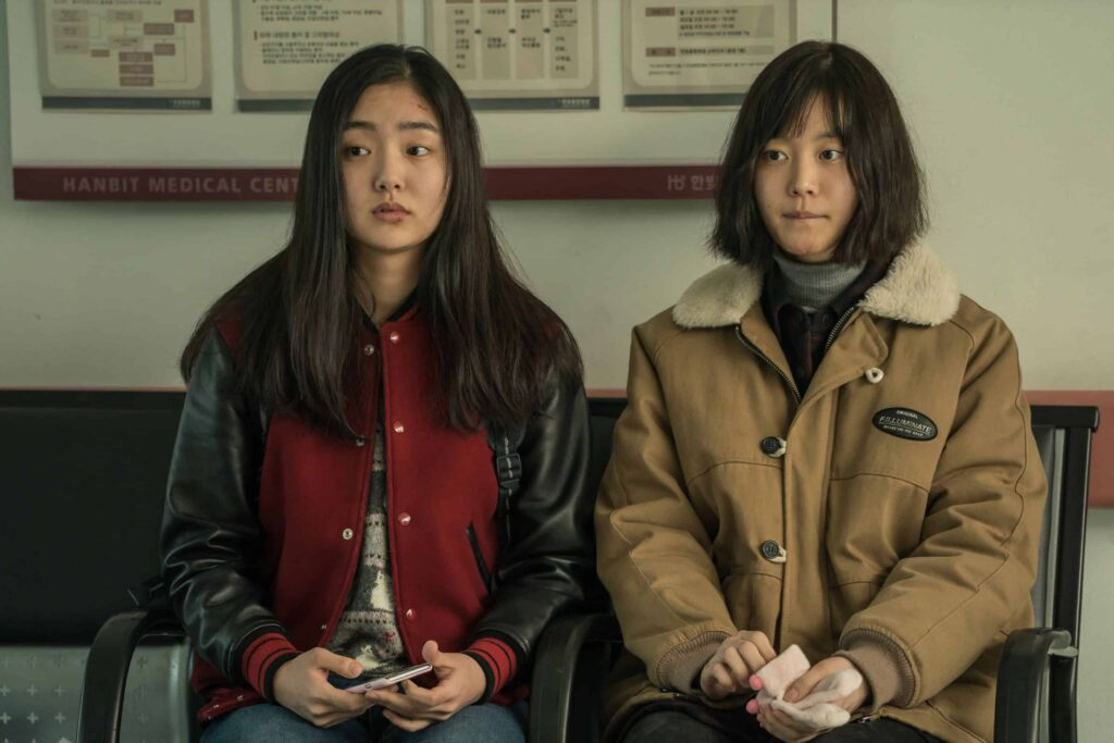 Another Child 01 1024x683 - FANTASIA 2019: Second Wave Resurrects SADAKO, Plays A Wicked Game Of DREADOUT, Goes Monstrous With MYSTERY OF THE NIGHT, And More!