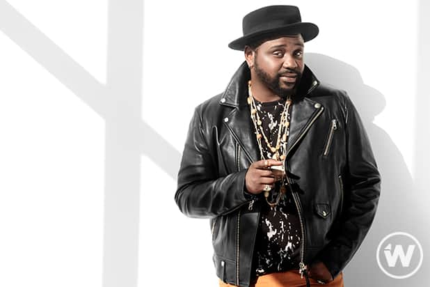 BRIAN tyree - CHILD'S PLAY Star Brian Tyree Henry in Talks to Join A QUIET PLACE 2