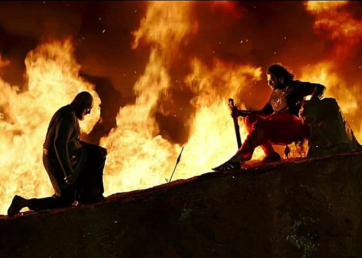 Baahubali - DREAD X: SOMETHING ELSE's Arvind Harinath Picks 10 Intro To Indian Horror Films